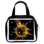 ikon06b-42458 Classic Handbag (Two Sides)