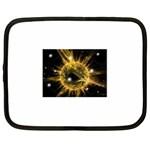 ikon06b-42458 Netbook Case (XL)