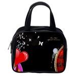 1024-feb-752974 Classic Handbag (One Side)