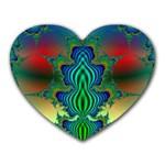 adamsky-416994 Mousepad (Heart)