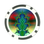 adamsky-416994 Poker Chip Card Guard