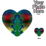adamsky-416994 Multi-purpose Cards (Heart)