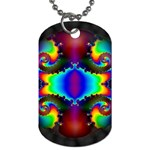 Aloe%20Heat-891123 Dog Tag (Two Sides)