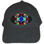 adamsky-416994 Black Cap