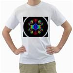 adamsky-416994 White T-Shirt