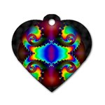 adamsky-416994 Dog Tag Heart (Two Sides)
