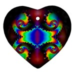 adamsky-416994 Heart Ornament (Two Sides)