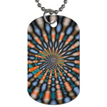 Art-Rings-864831 Dog Tag (Two Sides)