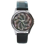compacta_2-137907 Round Metal Watch