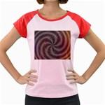 compacta_2-137907 Women s Cap Sleeve T-Shirt