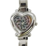 compacta_2-137907 Heart Italian Charm Watch