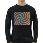 compacta_2-137907 Long Sleeve Dark T-Shirt