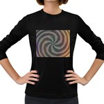 compacta_2-137907 Women s Long Sleeve Dark T-Shirt