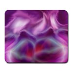 color-galaxy-323371 Large Mousepad