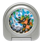 Color_Magma-559871 Travel Alarm Clock