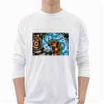 Color_Magma-559871 Long Sleeve T-Shirt