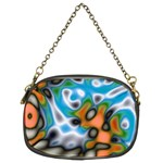 Color_Magma-559871 Chain Purse (Two Sides)