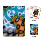 Color_Magma-559871 Playing Cards Single Design