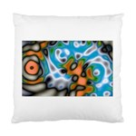 Color_Magma-559871 Cushion Case (One Side)