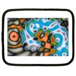 Color_Magma-559871 Netbook Case (XL)