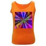 Bounty_Flower-161945 Women s Dark Tank Top