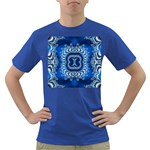 bluerings-185954 Dark T-Shirt