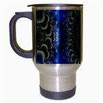bluerings-185954 Travel Mug (Silver Gray)
