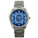 bluerings-185954 Sport Metal Watch
