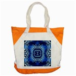 bluerings-185954 Accent Tote Bag
