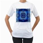 bluerings-185954 Women s T-Shirt