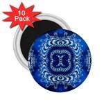 bluerings-185954 2.25  Magnet (10 pack)