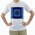 bluerings-185954 White T-Shirt