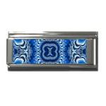 bluerings-185954 Superlink Italian Charm (9mm)