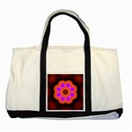 Astral-Reflection-03-515417 Two Tone Tote Bag