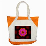 Astral-Reflection-03-515417 Accent Tote Bag