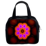 Astral-Reflection-03-515417 Classic Handbag (Two Sides)