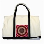 tunnel-198165 Two Tone Tote Bag