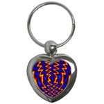 wallpaper%20spumanti%2002-776205 Key Chain (Heart)