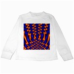 wallpaper%20spumanti%2002-776205 Kids Long Sleeve T-Shirt