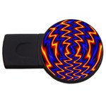 wallpaper%20spumanti%2002-776205 USB Flash Drive Round (4 GB)
