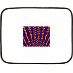 wallpaper%20spumanti%2002-776205 Mini Fleece Blanket(Two Sides)