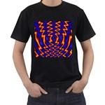 wallpaper%20spumanti%2002-776205 Black T-Shirt