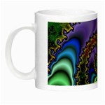 Colorfull_Fractal-215042 Night Luminous Mug