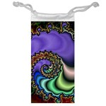 Colorfull_Fractal-215042 Jewelry Bag