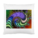 Colorfull_Fractal-215042 Cushion Case (Two Sides)