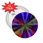Bounty_Flower-161945 2.25  Button (10 pack)