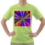 Bounty_Flower-161945 Green T-Shirt