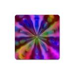 Bounty_Flower-161945 Magnet (Square)