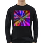 Bounty_Flower-161945 Long Sleeve Dark T-Shirt