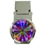 Bounty_Flower-161945 Money Clip Watch